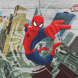 Fototapet Spider Man 8-467