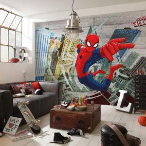Fototapet Spider Man 8-467 Interior