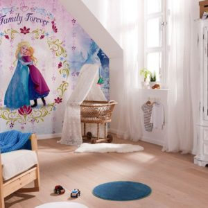 Fototapet Frozen Family Forever 8-479 Interior