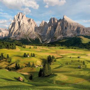 Fototapet Alpen 8-982 Peisaj Alpin Munti