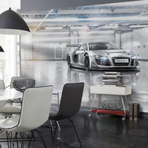 Fototapet Audi R8 8-957