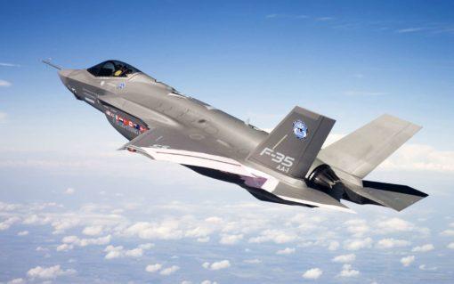Tapet Foto 3D Avion de lupta 03