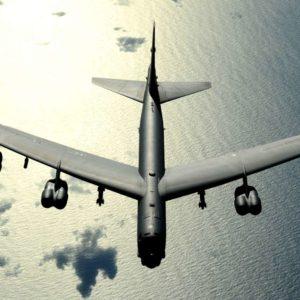 Tapet 3D Avion 08