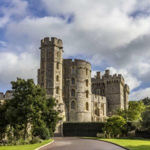 Fototapet Castel 24 - Castelul Windsor