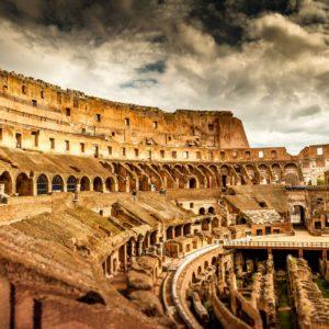 Tapet Foto Colosseum 05 Italia Roma