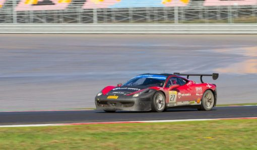 Fototapet Masina de curse Fox-19-0107