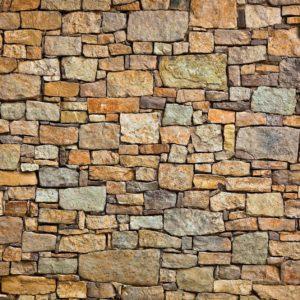 Tapet Foto Fox-21-0103 Perete Piatra