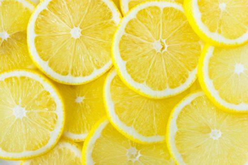 Tapet Foto Fox-23-0105 - Fructe, Lamai