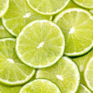 Fox-23-0106 - Fructe, lamaie verde