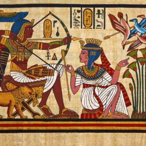 Fototapet Egiptul Antic Fox 24-0102