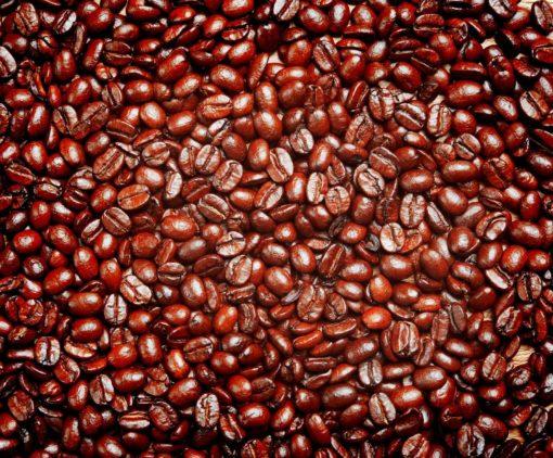 Tapet Foto Cafea Boabe Fox-25-0107