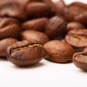 Tapet 3D Boabe de cafea Fox-25-0109