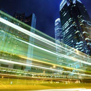 Tapet Foto Hong Kong 07