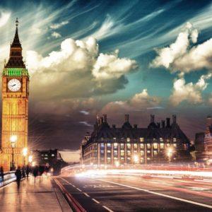 Tapet Foto Londra Big Ben