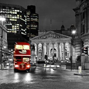 Fototapet Londra 04