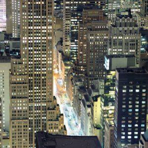Fototapet New York 07