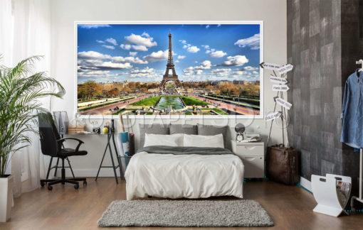 Fototapet Paris 02