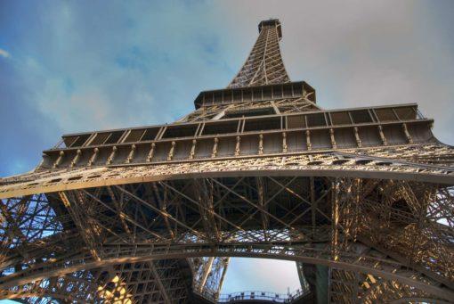 Fototapet Paris 08