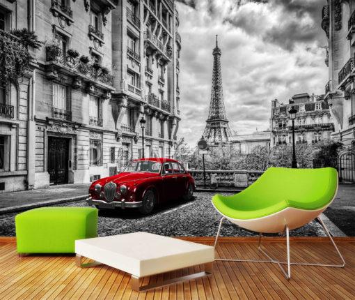 Fototapet Paris 11 2
