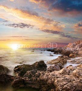 Fototapet Peisaje Plaja