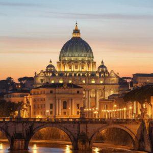 Tapet Foto Italia Roma 02