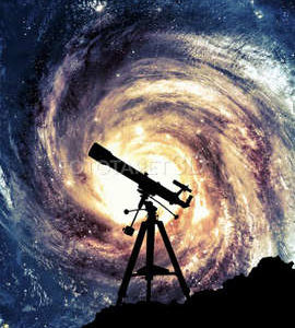 Fototapet Spatiul Cosmic