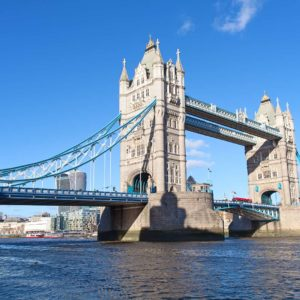Londra - Anglia - Pod Tower Bridge - Tapet Foto