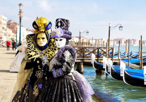Venetia 07 - Tapet Foto 3D
