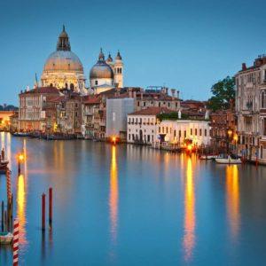 Venetia 13 - Tapet 3D