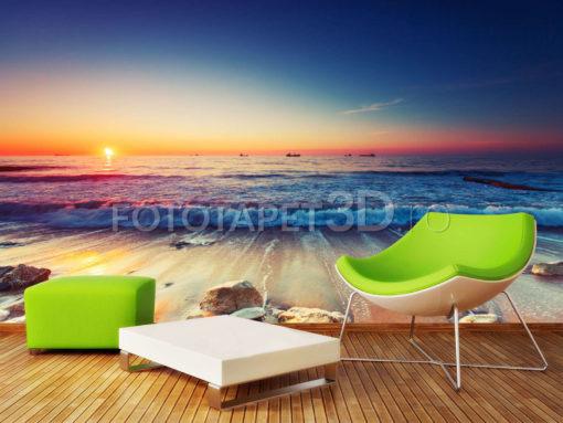 Fototapet Plaja 08