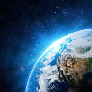 Tapet 3D Terra 06
