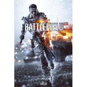 Maxi Poster Battlefield 4