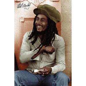 Maxi Poster Bob Marley