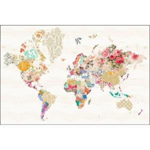 Maxi Poster Harta Lumii