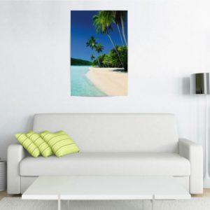Maxi Poster Plaja