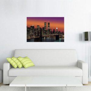 Maxi Poster Podul din Brooklyn