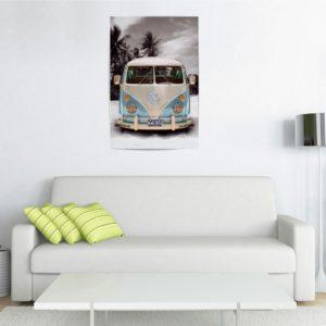 Maxi Poster VW Californian Camper