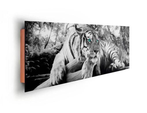 Tablou Tigru Deco Panel 52 x 156 cm Lateral
