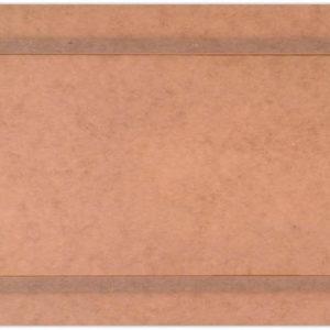 Tablou Tigru Deco Panel 52 x 156 cm Spate