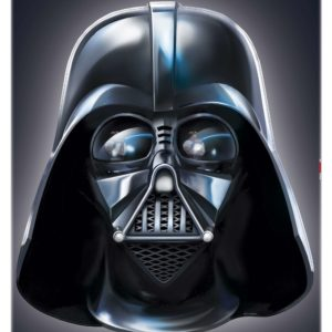 STICKERE DARTH VADER 14027h