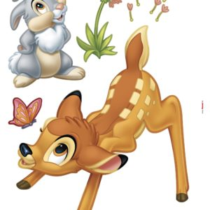 STICKERE BAMBI 14043h