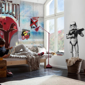 Fototapet Star Wars Rebels Wall 8-485