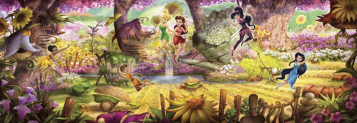 Fototapet Disney Fairies Forest 4-416