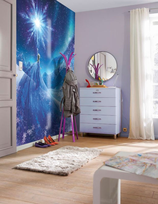Fototapet Disney Frozen Snow Queen 4-480