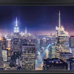 FOTOTAPET NEW YORK-UL STRALUCITOR 4-877