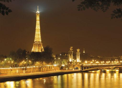 FOTOTAPET PARIS 4-321