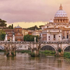 FOTOTAPET ROMA 8-932