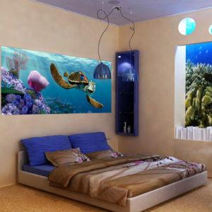 Fototapet Disney Finding Nemo FTD-h-0612 Interior