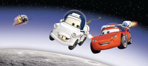 Fototapet Disney Masini Cars FTD-h-0604