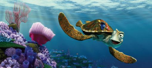 Fototapet Disney Finding Nemo FTD-h-0612